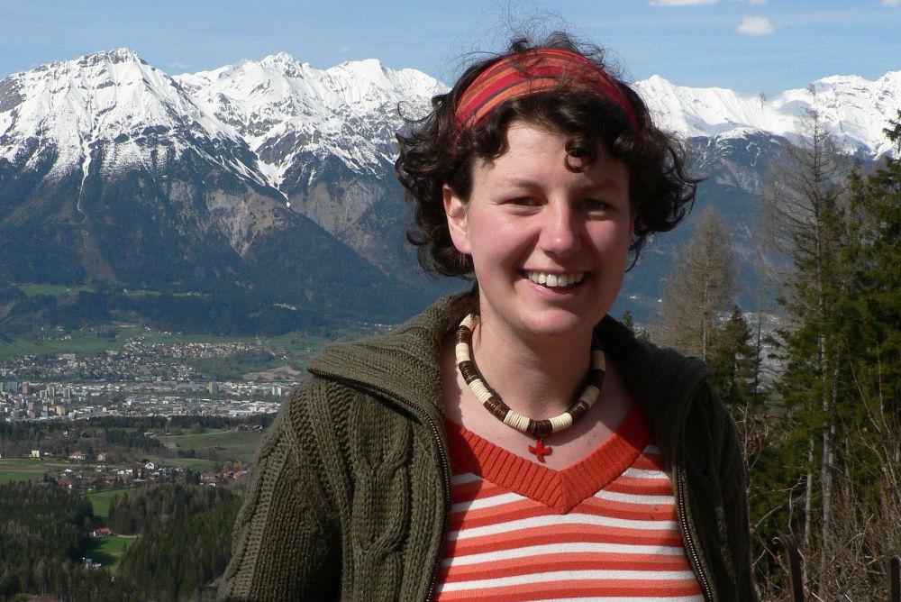 Missionarin auf Zeit (MaZ) Barbara Neumaier