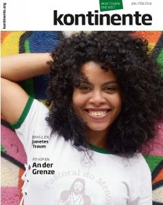 kontinente Titelseite 1_2019
