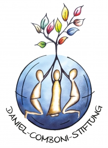Logo Daniel-Comboni-Stiftung